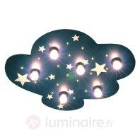 Lampe Etoiles