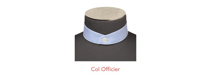 Col Officier