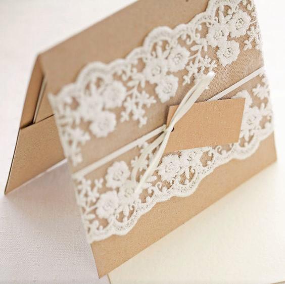 comment cr er de jolis faire parts pour son mariage teeps. Black Bedroom Furniture Sets. Home Design Ideas